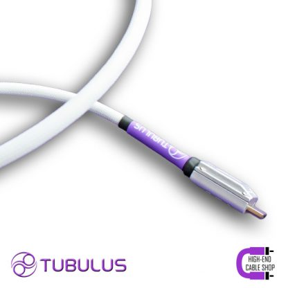TUBULUS Libentus i2s cable high end i2s cable silver hdmi dac high end cable shop