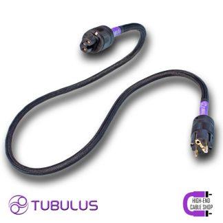 4 Tubulus Argentus power cable V3 high end cable shop netkabel skin effect filtering hifi schuko stroomkabel