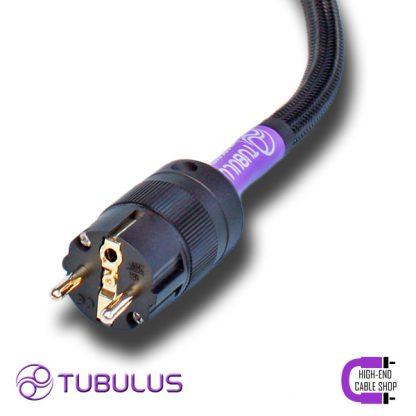 5 Tubulus Argentus power cable V3 high end cable shop netkabel skin effect filtering hifi schuko stroomkabel