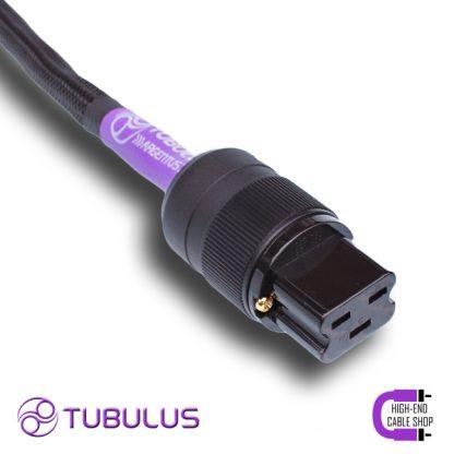 8 Tubulus Argentus power cable V3 high end cable shop netkabel high current 20A iec c19 plug hifi schuko connector stroomkabel